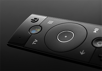 Android TV compatible remote controls unveiled