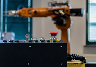Determining the future of robotics power