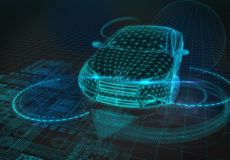 Duo collaborate to advance autonomous driving applications