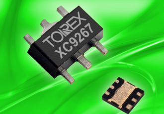 Step down DC/DC converters achieve low ripple and high efficiency