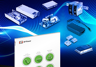 Product selection made easy with new power supply guide