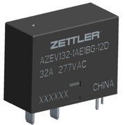 Relays protect EVs and solar installations