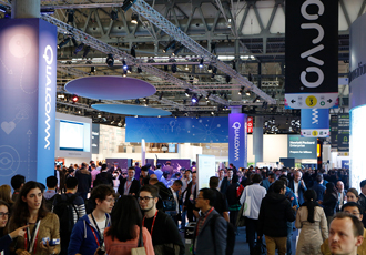 The future of 5G entertainment showcased at MWC