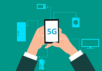 5G is the fourth industrial revolution