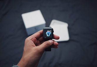 Global positioning in every new wearable, whatever its size