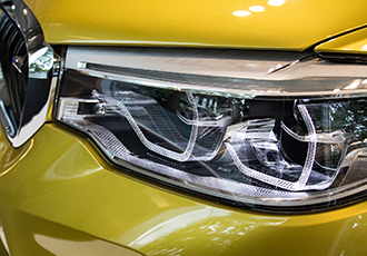 Automotive lighting market to hit $40bn by 2024