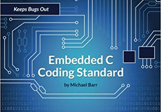 2018 update of Embedded C Coding Standard