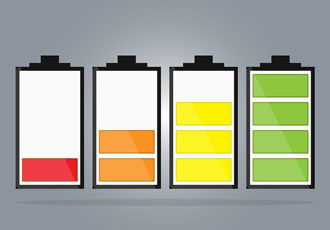Stationary batteries go with the flow according to new research