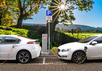 Duo aim to power the largest market for EVs in the world
