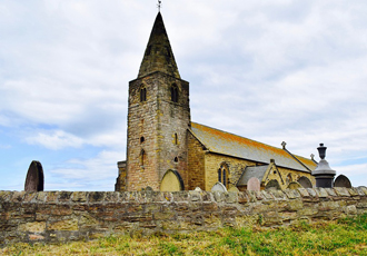 How a church spire can boost mobile phone coverage