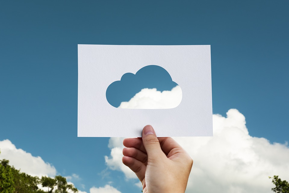 Partnership to improve cloud infrastructure