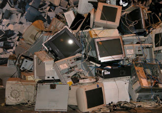 Electronic waste to increase to 52.2mmt by 2021