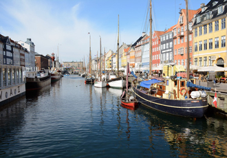 Bringing bespoke monitoring to Copenhagen's IT infrastructure