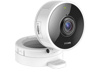 HD WiFi security cameras for home monitoring