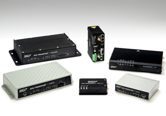 TransPort routers enhanced for demanding IoT environments