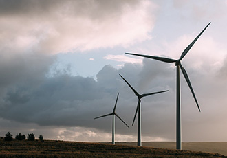 Cutting edge service for wind farm management selected
