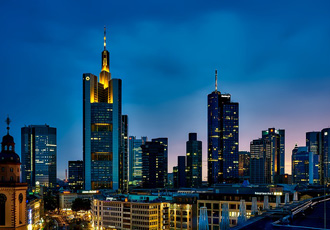 Smart lamps and luminaires partner project launched in Frankfurt