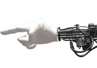 Top tips on how to build a robotic hand