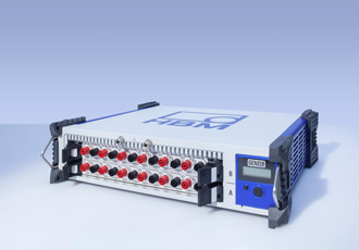 Data recorder enables entry into high speed data acquisition