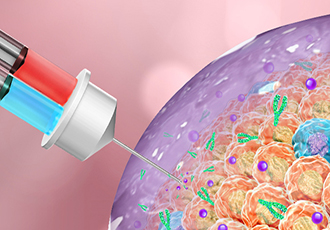Therapeutic gel shows promise against cancerous tumours