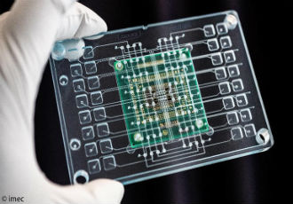 Organ-on-chip platform improves drug screening