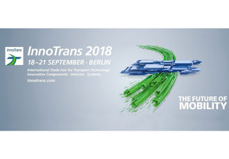 COTS solutions for rail signaling and automation at InnoTrans 2018