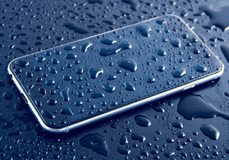 Big demand for water-resistant nano coating in consumer electronics