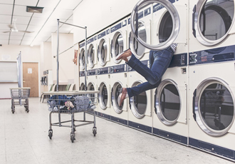 All about position and level sensing in washing machines