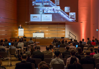 LOPEC 2018 Technical Conference: 'Smart and hybrid systems'