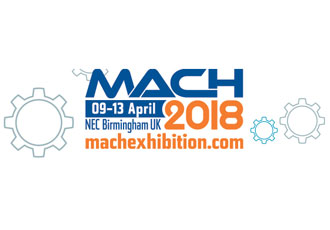 Automation experts collaborate at MACH 2018