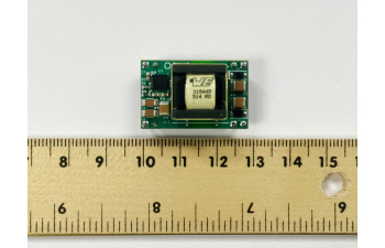 Fly-buck power module ref. design for single IGBT driver bias