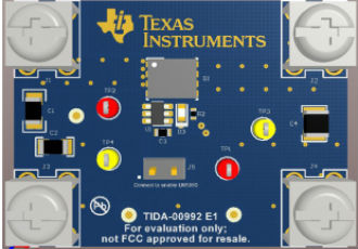 Automotive reverse polarity protection reference design