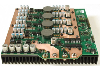 Bidirectional converter reference design for automotive systems