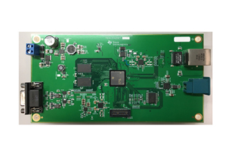Stand alone gateway reference design with Ethernet and CAN