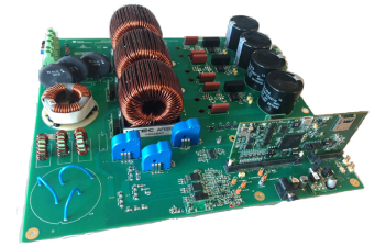 Power factor correction reference design with C2000 MCU