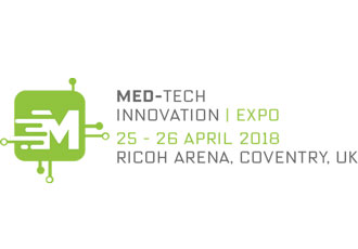 Med-Tech Innovation Expo 2018