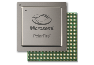 Production-qualification milestone reached for PolarFire FPGA family
