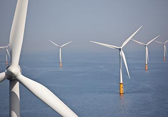 Major power export cable contract for wind farm won