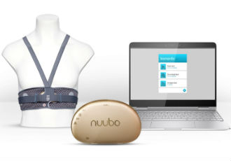 Nuubo system receives FDA 510(k) clearance