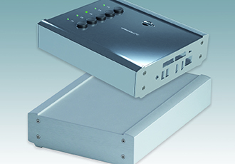 Enclosures for embedded PCs and systems
