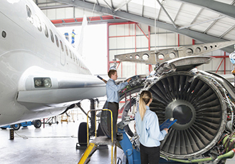 Dedicated aerospace facility at Derby's iHub opened