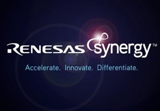 Synergy Platform boosts IoT performance with IAR systems