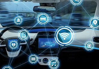 Automotive leading the way in the adoption of digital technology