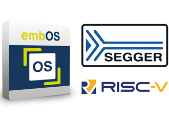 RTOS, stacks, middleware for RISC-V architecture
