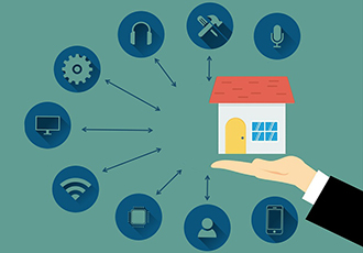 Whitepaper details home automation trends