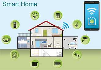 Affordable smart home products to be unveiled