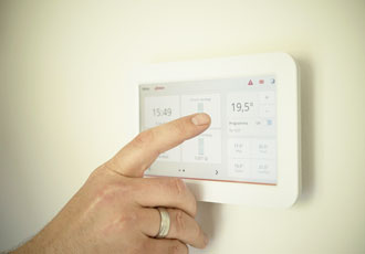 Improving your home's energy rating can raise its value by £25,000