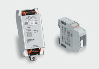 DC/DC rail converters feature wide range of voltage inputs