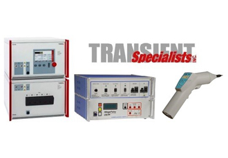 EMC test equipment solutions designed for medical industry