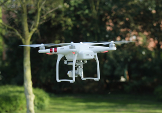 Training partnership improves UK commercial drone industry